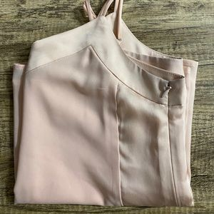 Baby Pink Banana Republic Camisole